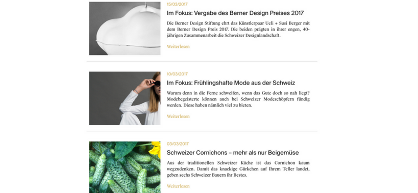 Themenartikel und Texte für Ihr Contentmarketing